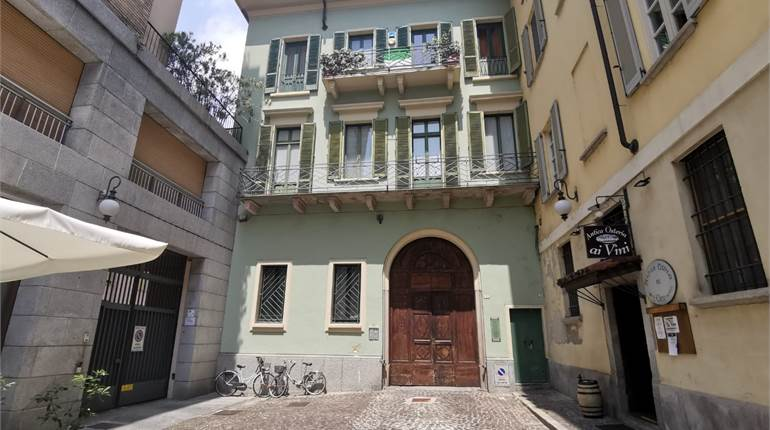 Apartment for rent in Novara